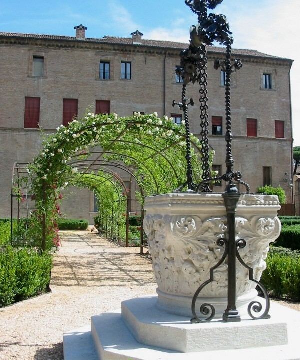 The National Archaeological Museum of Ferrara re-opens its gardens today