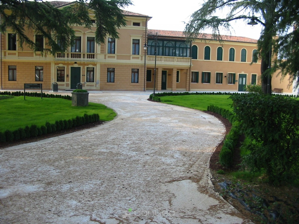 Progetto di Lanfranco Donantoni, Matteo Pernigo architetto