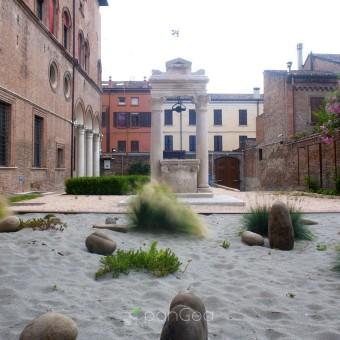 GARDEN PALACE COSTABILI