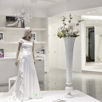 RESTYLING DI ATELIER SPOSA - CONSELVE