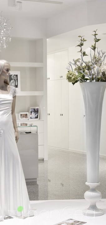 RESTYLING ATELIER OF WEDDING DRESSES