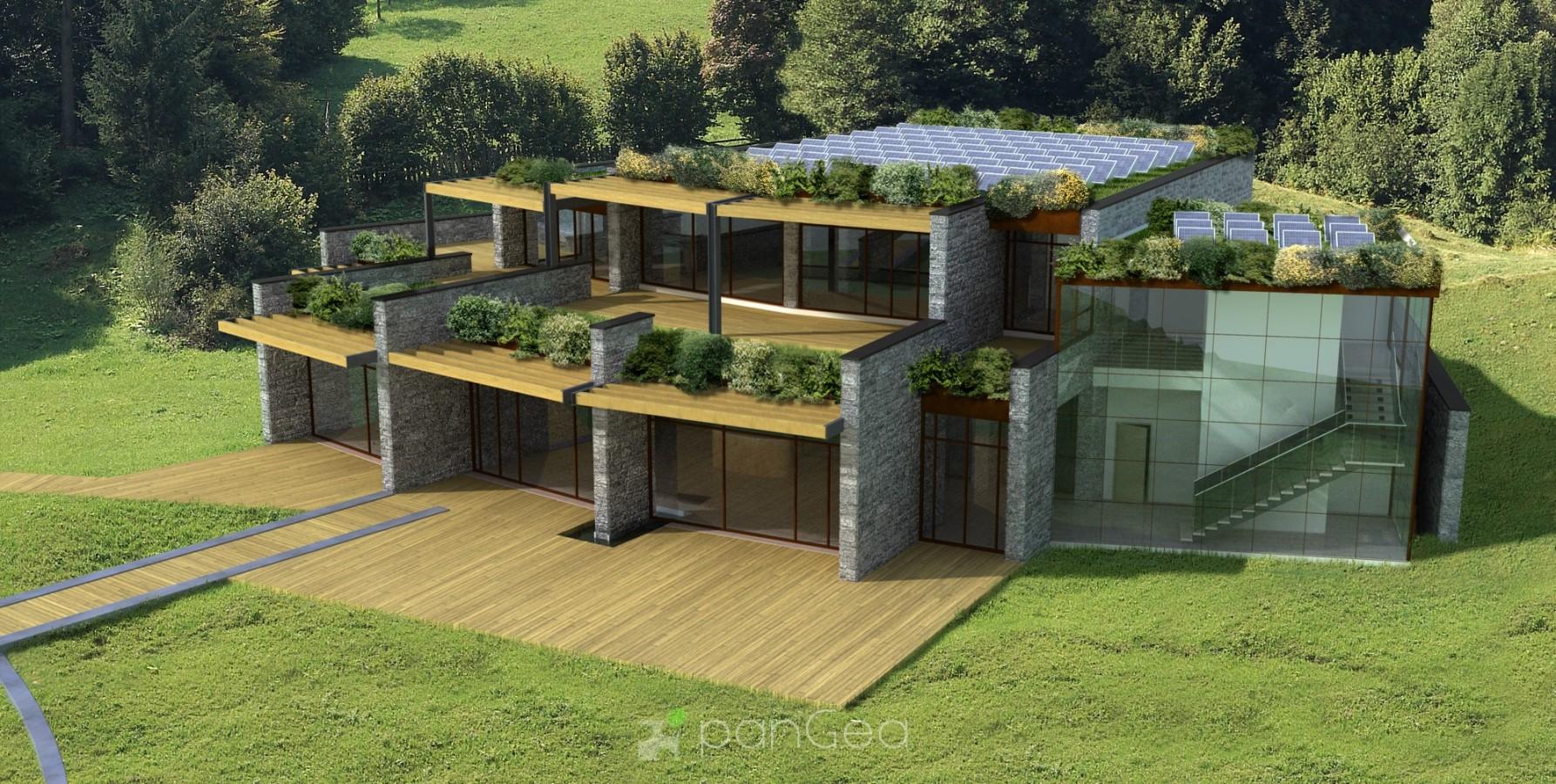 progetto di Matteo Pernigo e Mirta Fiori architetti