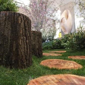 2012 - COMPETITION GARDENS & gardens: DESIGN+GARDEN+ART