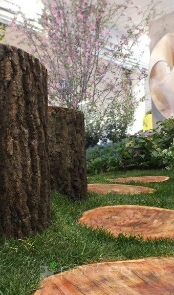 2012 - CONCORSO GIARDINI&giardini: DESIGN+GARDEN+ART
