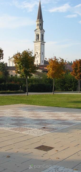PUBLIC PARK SOSSANO