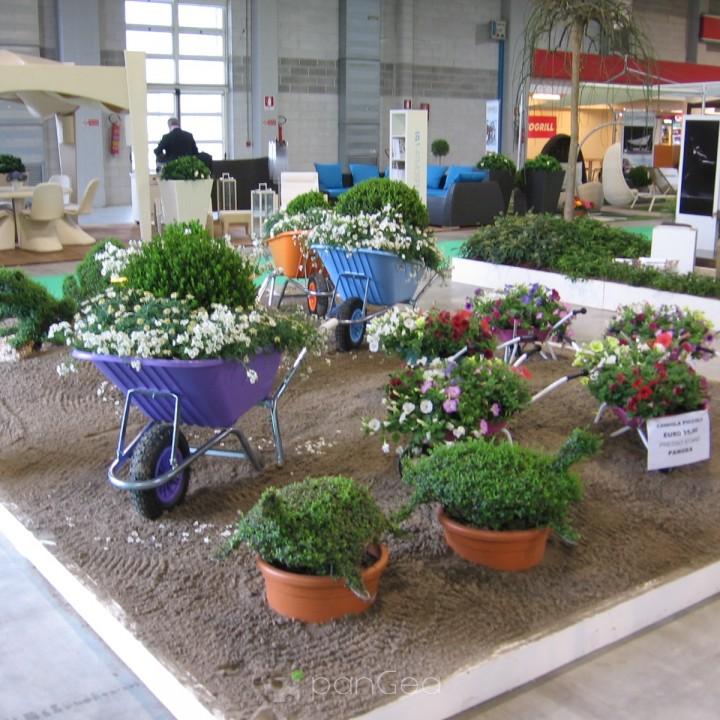GARDENS & gardens - GREEN LIFE