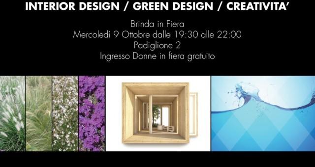 ARCHITECTURE + green & design