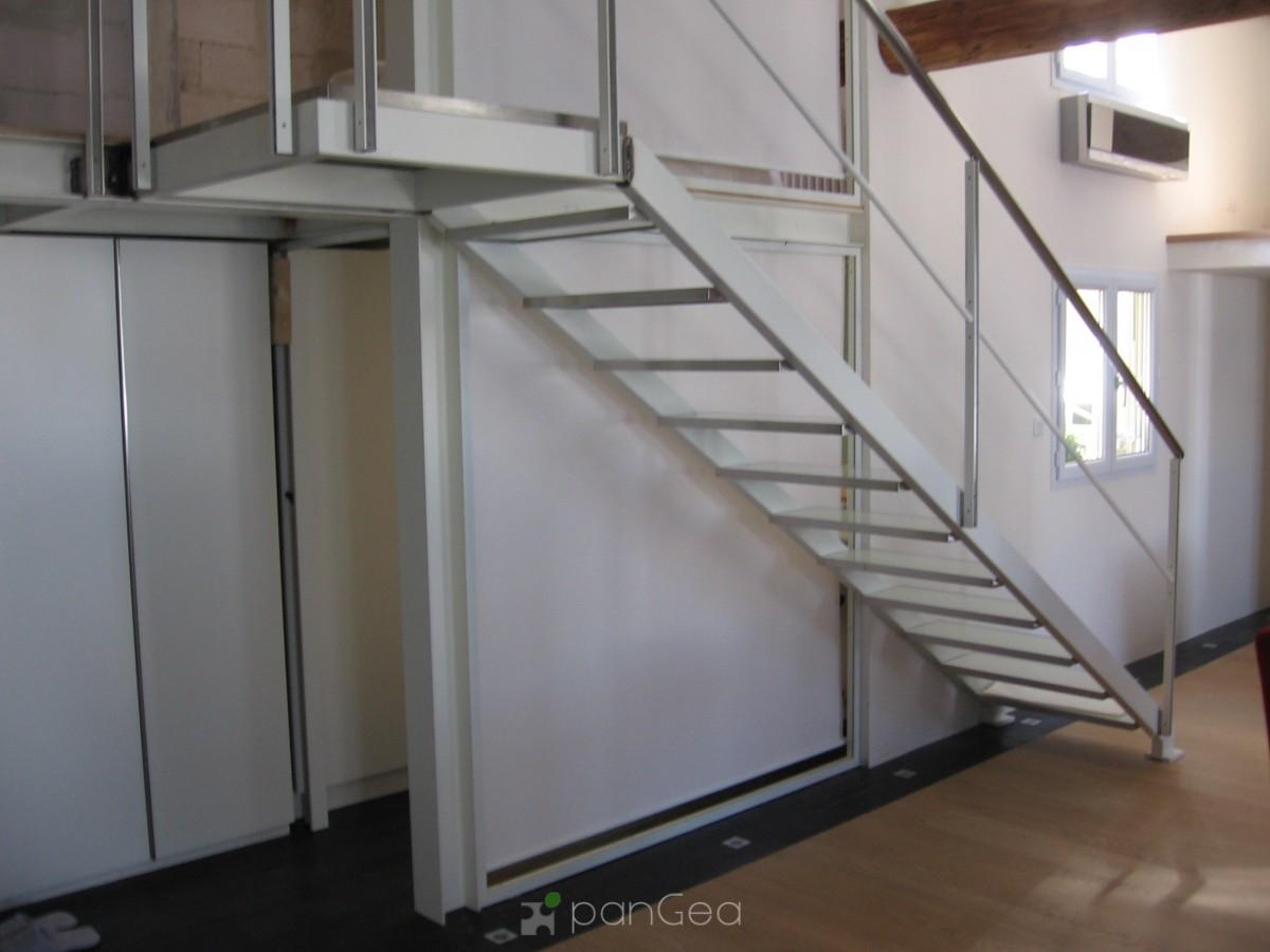 Ristrutturazione di attico - Matteo Pernigo architetto
