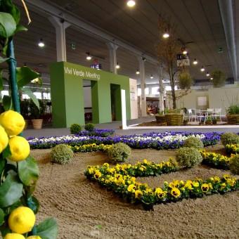 2013 - COMPETITION GARDENS & gardens: GREEN LIFE